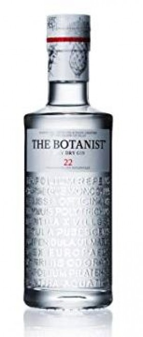 The Botanist 200ml