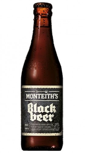 Monteiths - Black Beer