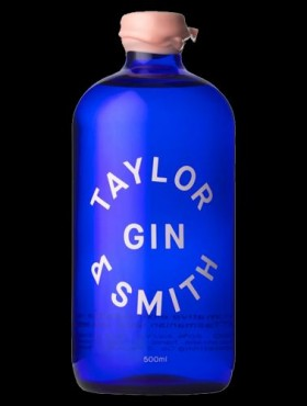 Taylor and Smith Gin
