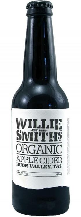 Willie Smiths - Original Organic 330ml