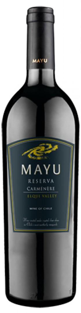 Mayu - Reserva Carmenere