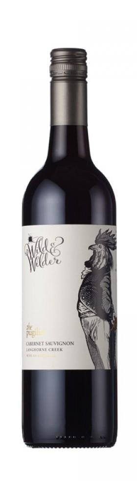 Wild and Wilder The Pugilist Caberenet