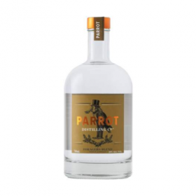 Parrot Distillery Foragers Gin