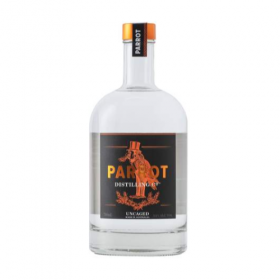 Parrot Distillery Uncaged Gin