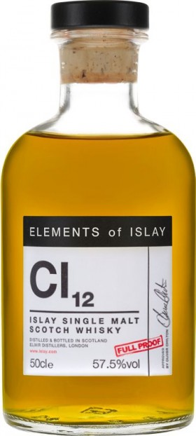 Elements Of Isaly Cl12