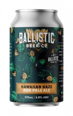 Ballistic Hawaiin Haze Ddh Pale