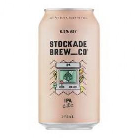 Stockade 8 Bit Ipa Cans