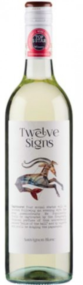 Twelve Signs Sauvignon Blanc