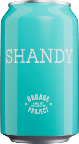 Garage Project Shandy