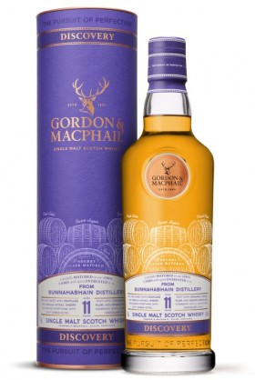 Gordon and Macphail Bunnahabain Sherry 11yo