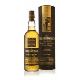 Glendronach - Peated Whisky