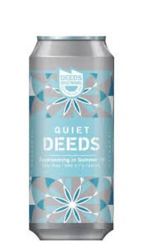 Quiet Deeds Daydreaming In Summer Ddh Hazy
