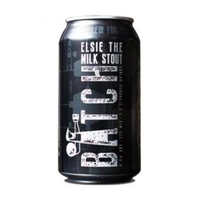 Batch - Elisie Milk Stout Cans