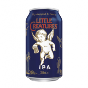 Little Creatures Ipa Can