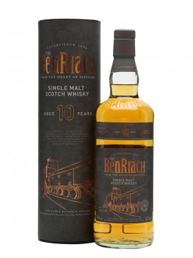Benriach - 10 Year Old