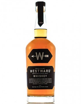 Westward - Malt Whiskey