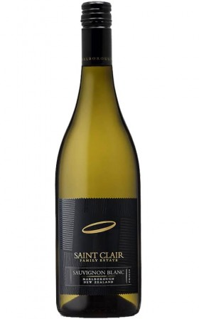 Saint Clair - Sauvignon Blanc