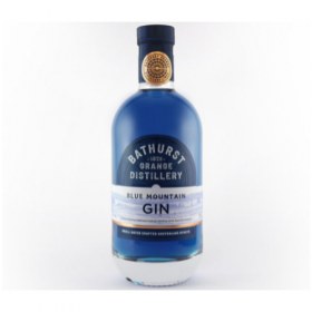 Bathurst Grange Distillery Blue Mountain Gin