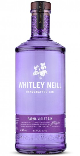 Whitley Neill Parma Violet Gin