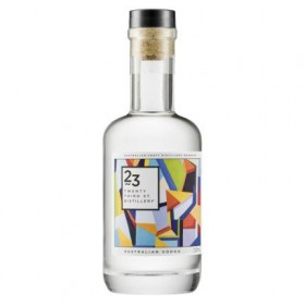 23rd St Distillery Vodka Miniature 50ml