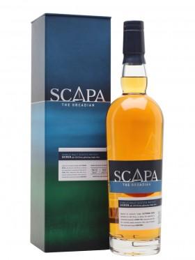 Scapa Skiren Single Malt From Orkney
