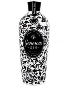 Generous Gin From France