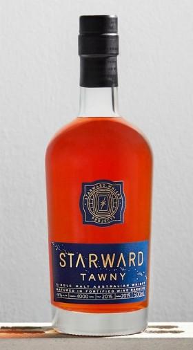 Starward Tawny Cask Whisky