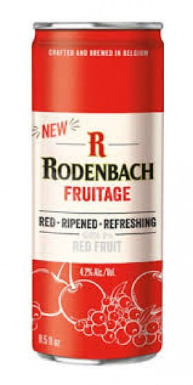 Rodenbach Fruitage Sour