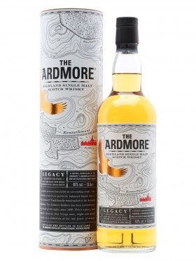 Ardmore - Legacy Single Malt