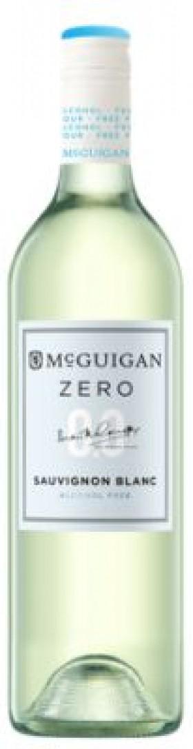 Mcguigan Non Alcohol Sauvingnon Blanc