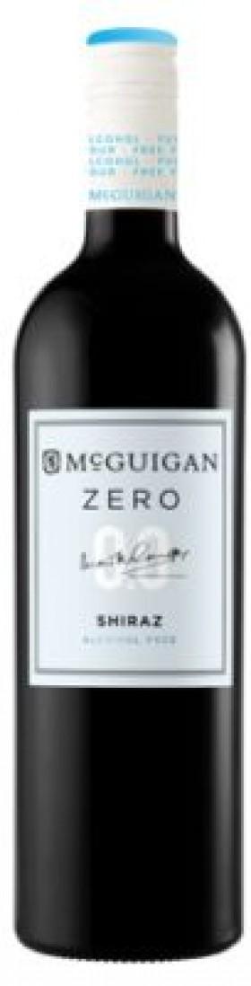 Mcguigan Non Alcohol Shiraz