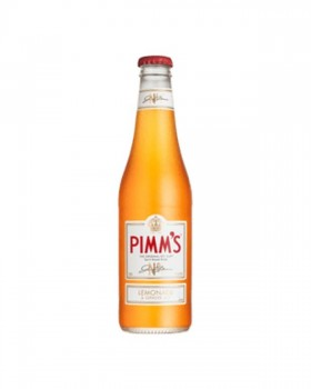 Pimms - Lemonade 330ml