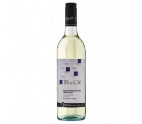 Block 50 - Semillon Sauvignon Blanc