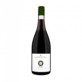 Bremerton No Added Preservatives Shiraz