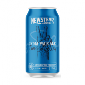 Newstead Brewing - Two To The Valley Ipa