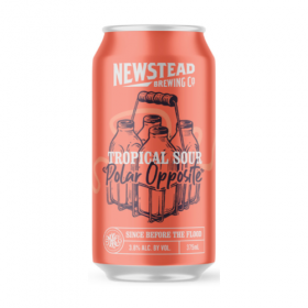Newstead Brewing Sour