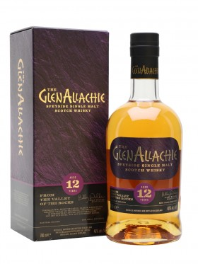 Glenallchie - 12 Year Old