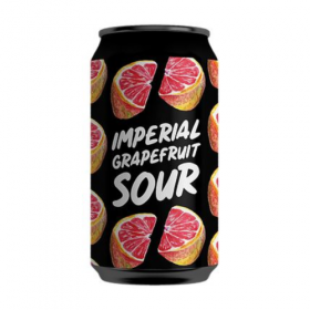 Hope Estate Imperial Grapefruit Sour