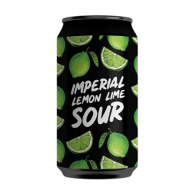 Hope Estate Imperial Lemon Lime Sour