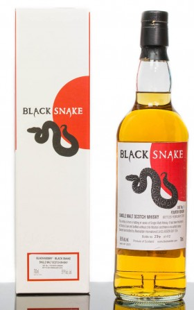 Black Snake - Vat 1 Fourth Venom