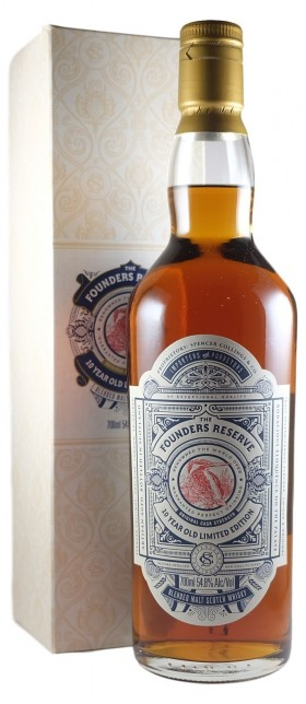 Spencer Collings - Founders Reserve 10yo