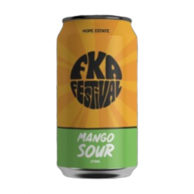 Hope Estate Fka Mango Sour