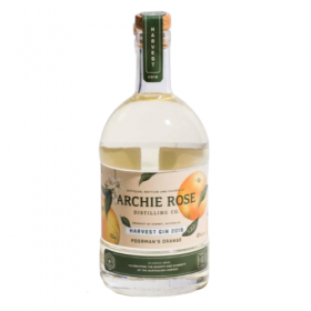Archie Rose Harvest Poormans Orange Gin