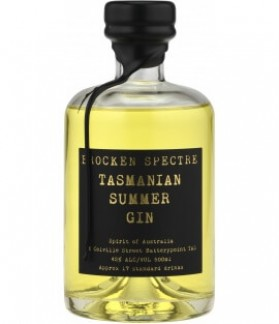 Brocken Spectre - Summer Gin