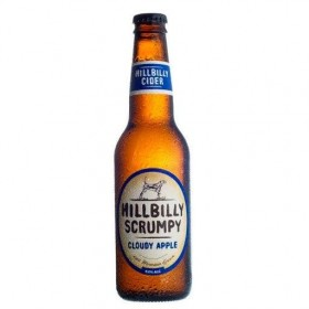 Hillbilly - Scrumpy