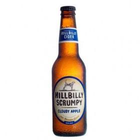 Hillbilly - Scrumpy Cloudy Apple