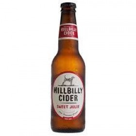 Hillbilly Sweet Julie Cider