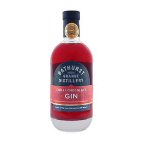 Bathurst Chilli Chocolate Gin