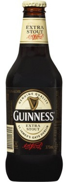Guinness Extra Stout Stubbies