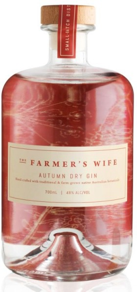 Farmers Wife Distillery Autumn Dry Gin